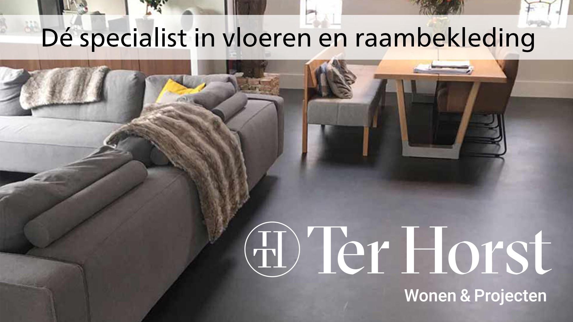 Ter Horst wonen
